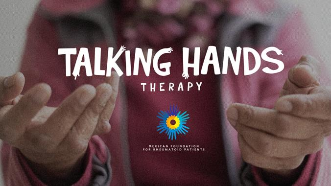 Talking Hands Therapy