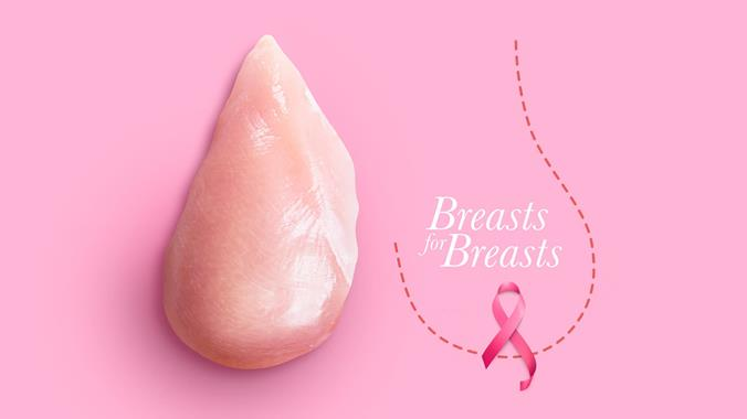 Breast for Breast