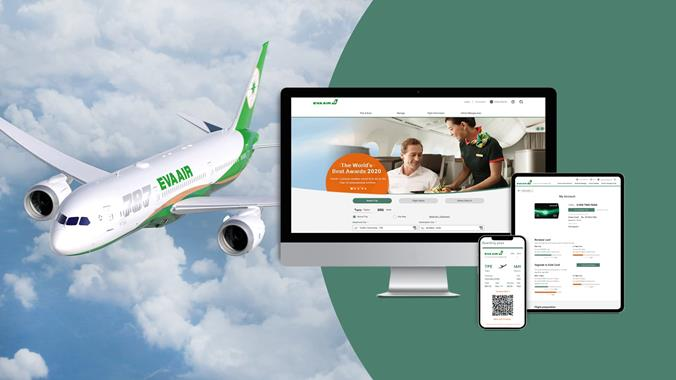 A Great Customer Experience with EVA AIR
